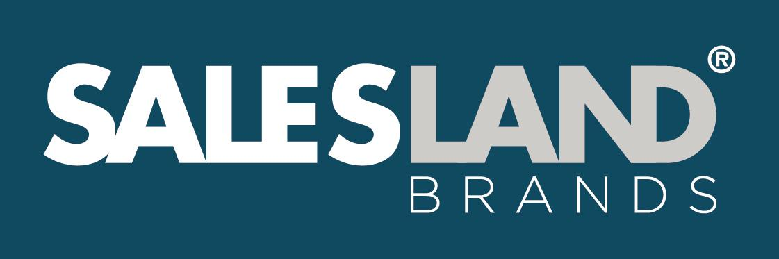 Logotipo Salesland Brands